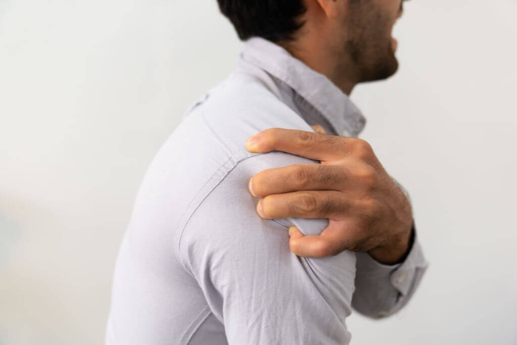 Causes, Symptoms, And Treatment Of Dislocated Shoulder
