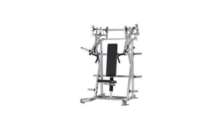 Hammer Strength Machine