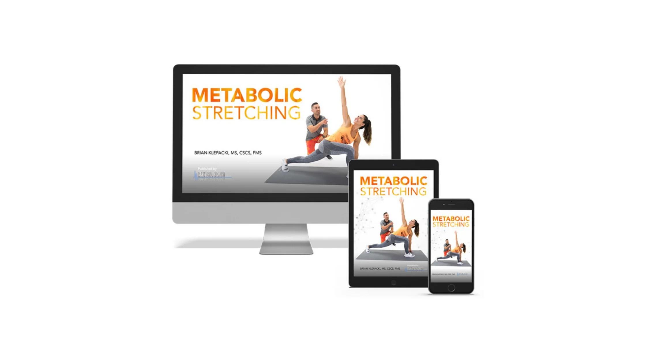 Metabolic Stretching Reviews