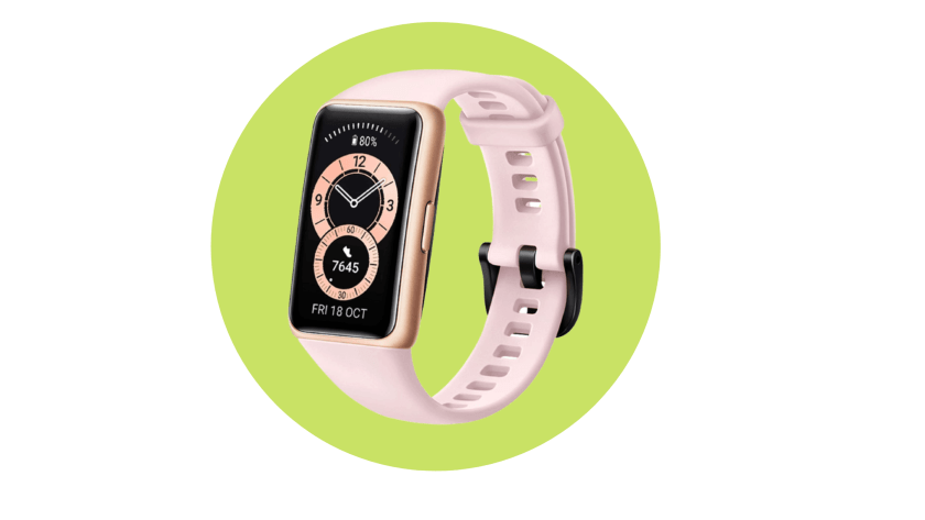 The Best Fitness Tracker In 2021 Huawei Band 6