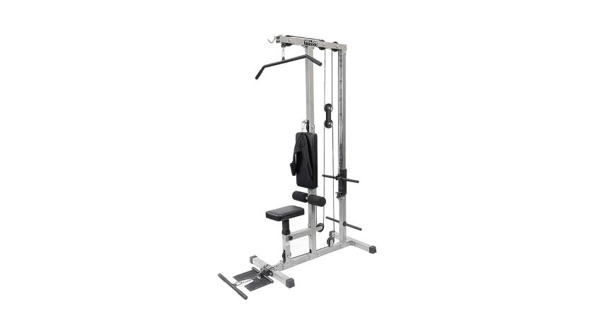 Valor Fitness (CB-12 model)
