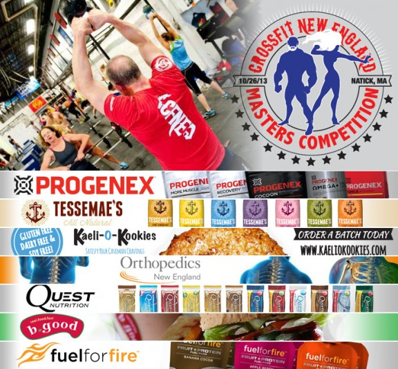 The Masters are coming this weekend...so are our awesome sponsors! Mmmmmmmm this gives me a craving for my favorite, progenex-
