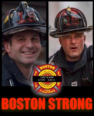 Come out and give a little of yourself for these two brave men.
