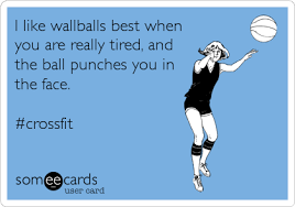 Wallball Meme