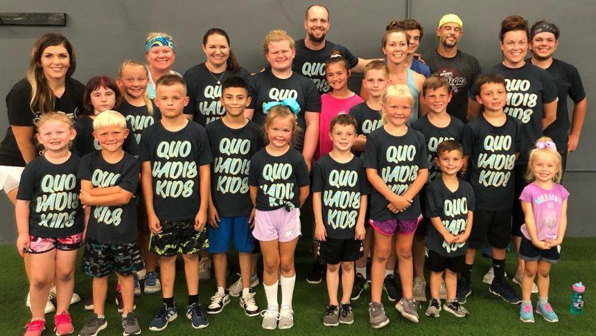 Quo Vadis Kids
