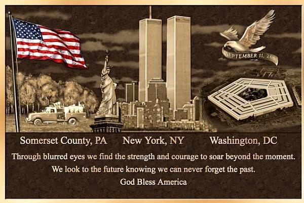 WOD Monday 9/11/17