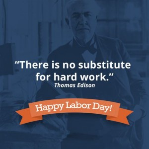 WOD Monday 9/4/17 Happy Labor Day