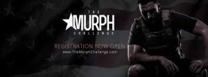 The Murph Challenge   The Murph Challenge - Memorial Day