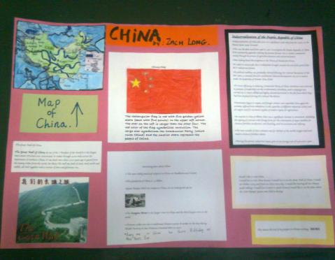 China Project4