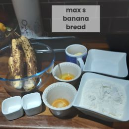 4th Class Cooking & Baking
