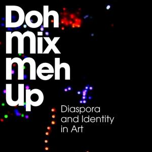 Doh Mix Meh Up exhibition in Oxford presents video art by Kooj Chuhan