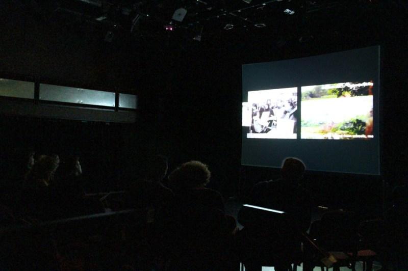 Buy This v3 video art by Kooj Chuhan at 'Doh Mix Meh Up' Diaspora Art Oxford 1st Nov 2014