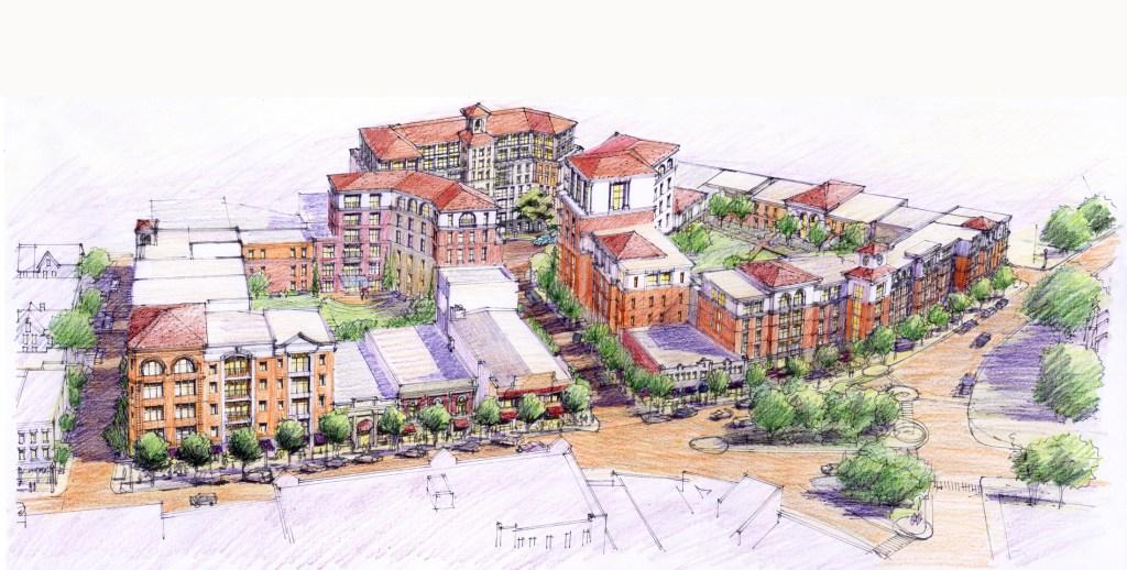 CT Architects, Preservation, Rehabilitation, Community Planning, Interiors, Design, Innovation