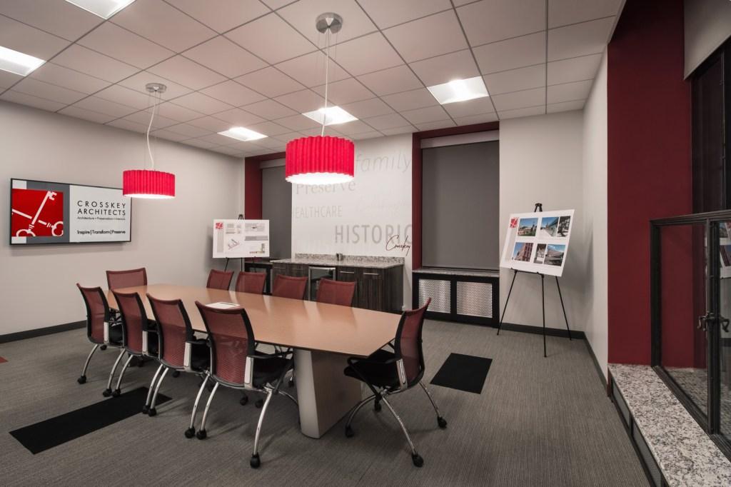 CT Architects, Preservation, Rehabilitation, Community Planning, Interiors, Healthcare, Design, Innvation