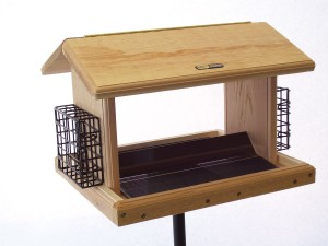 Birds Choice Hopper Feeder