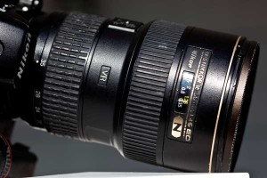 Nikon AF-S FX NIKKOR 18-35mm f/3.5-4.5G ED Zoom Lens
