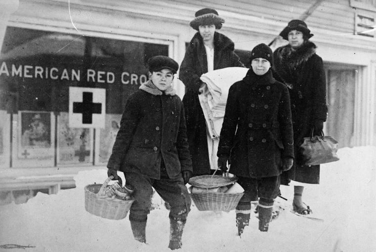 February 9, 1915
