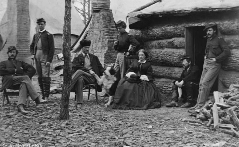 The War of the Rebellion: Virginia, 1865