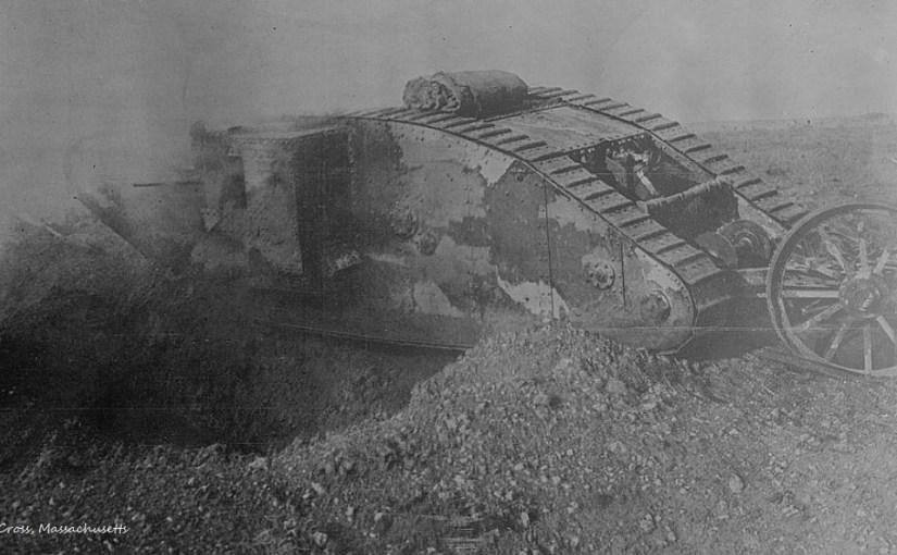 War: 8.12.1930