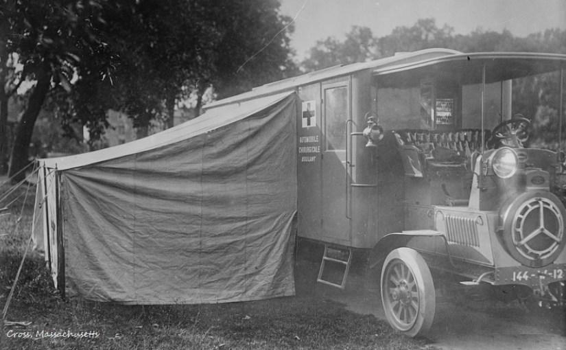 War: 8.4.1930