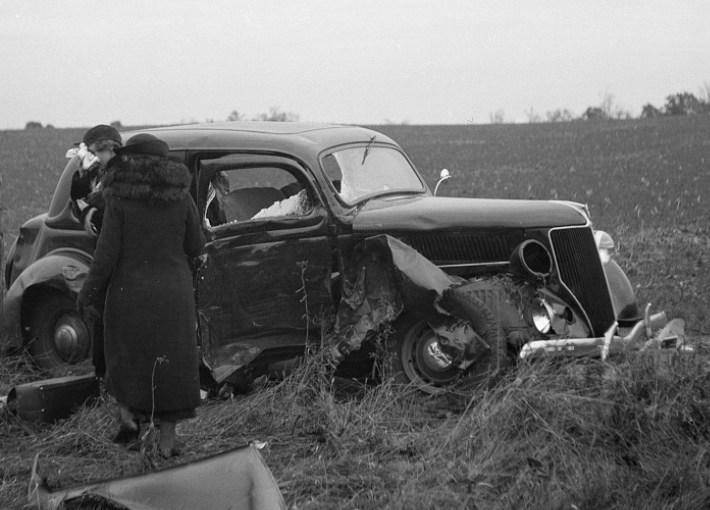 War in the Hollow: Dec. 1, '36