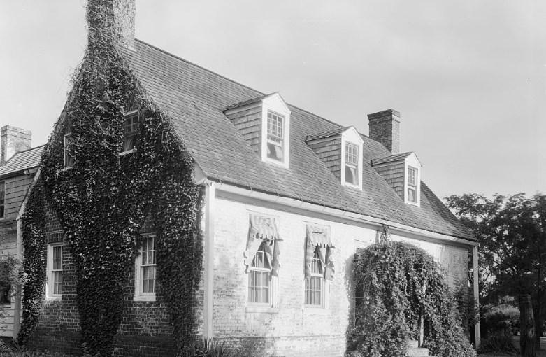 Ivy, 1936
