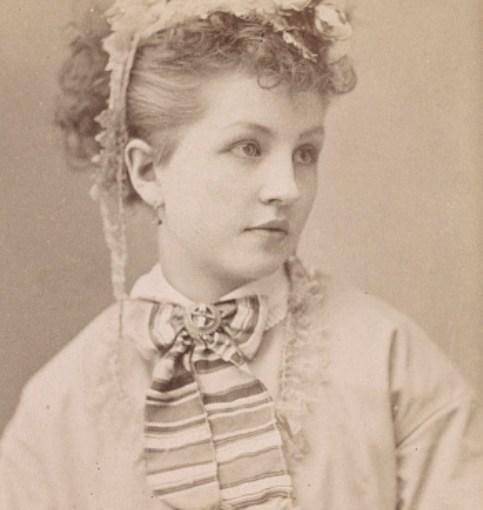 Dandelions, 1872