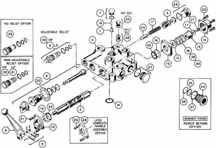 5 7 Distributor Cap Diagram. Diagram. Auto Wiring Diagram