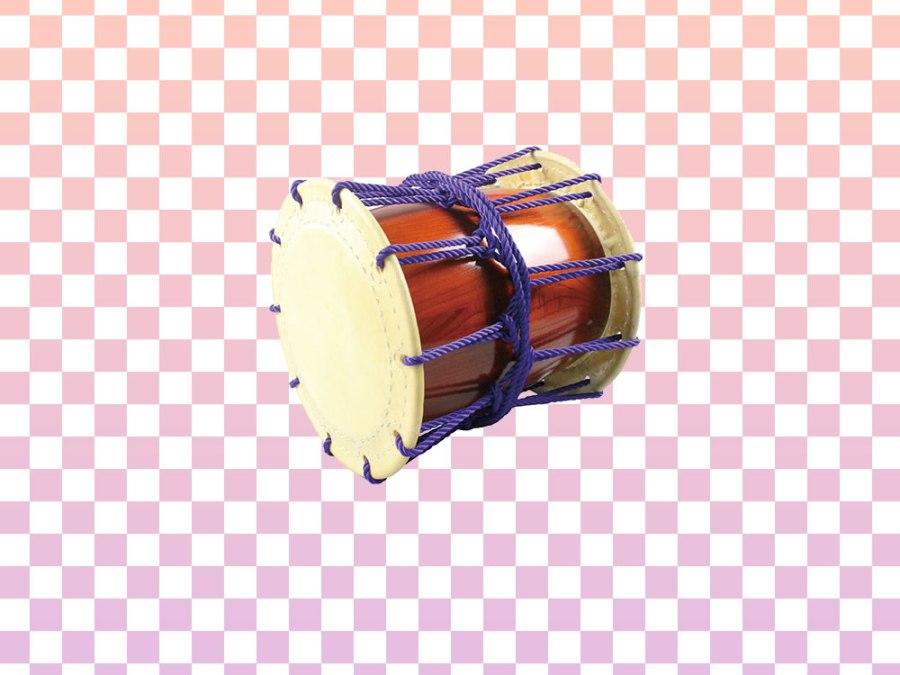 太鼓の締め方メモ