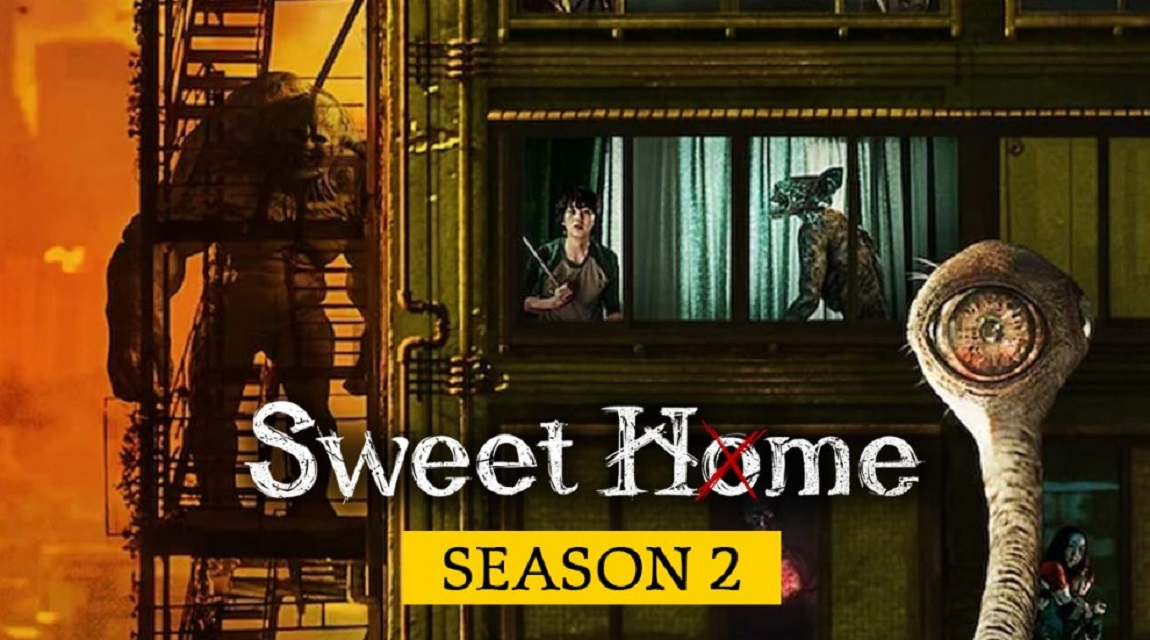 Release date of sweet home season 2 on netflix. Sweet Home Season 2 Release Date Cast And More Details Crossover 99