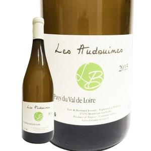 Les Audouines (レ・ゾドゥインヌ)