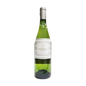 Ch. Courreges Cap de Fer Bordeaux Blanc(シャトー・クーレージュ・カップ・ド・フェル・ブラン)