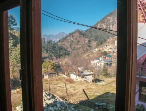 Jibhi in Himachal Pradesh