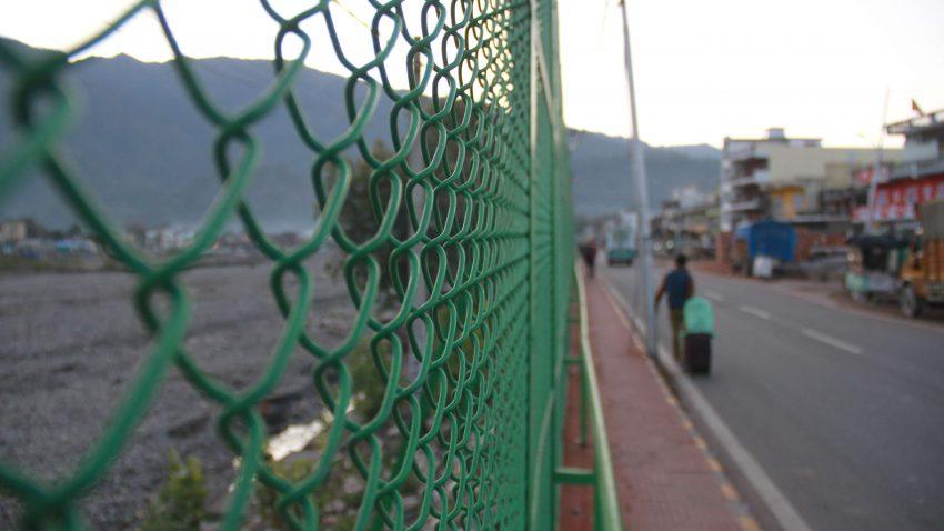 Rishikesh Streets