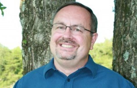 Jeff Brookshire