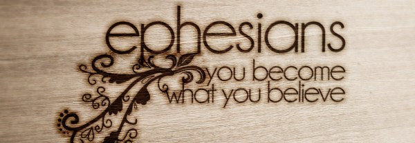 Ephesians - Part 5 Image