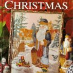 The Season of Stitching Cross Stitch Book