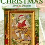 Timeless Treasures from A Cross Stitch Christmas