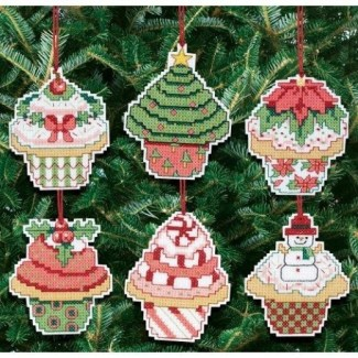 Cross stitch christmas ornament kits cross stitch in time cross stitch ornament kits solutioingenieria Gallery