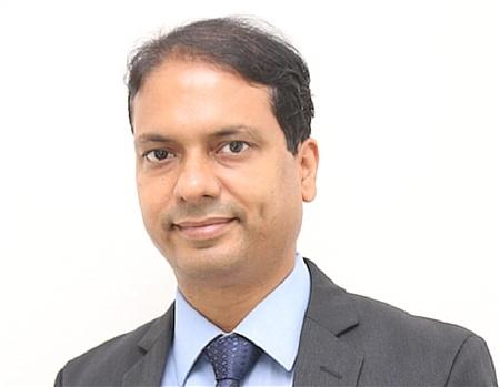 Gautam Misra | Crosstab IT Consulting