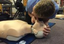 Duke of Edinburgh First Aid Test 18th March