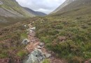 Cross the UK: Trail Running in the Cairngorms Part Two – Lairig Ghru
