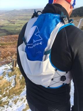 Raidlight Responsiv Lazerdry 18L Race Vest