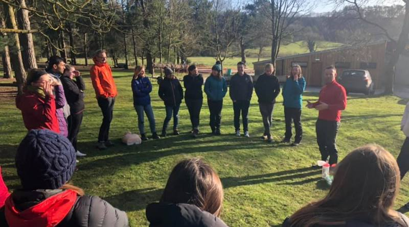 New date added for Outdoor First Aid and D of E Leader discounts