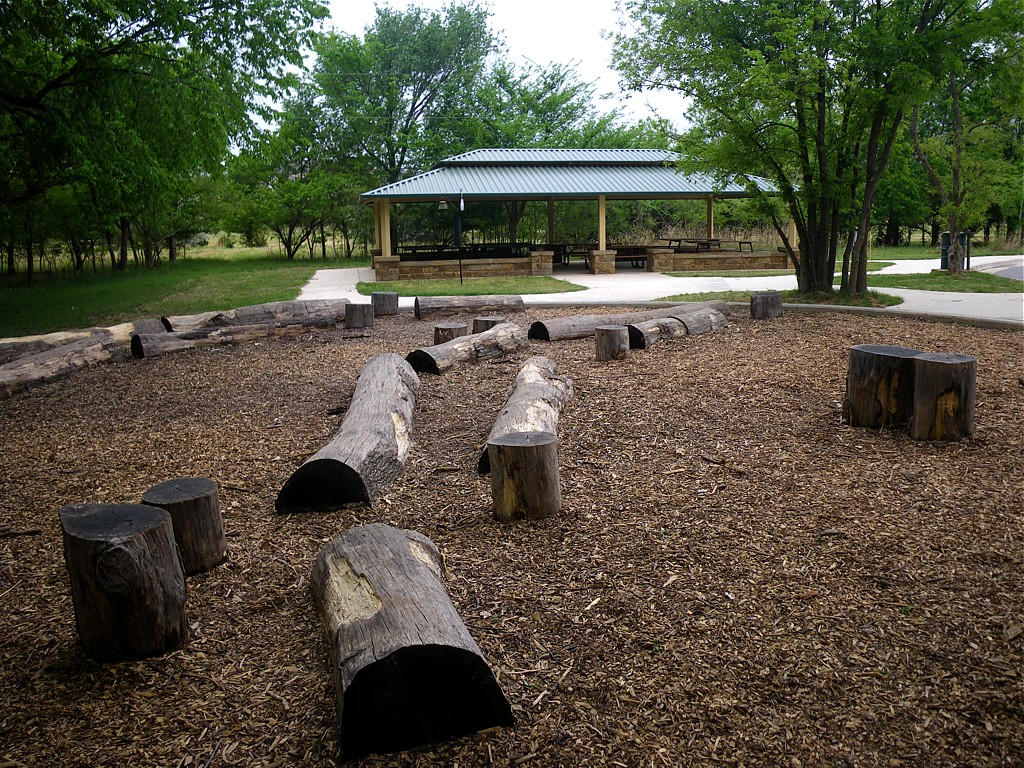 A Visit To Oklahoma Citys Martin Park Nature Center A