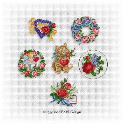 Cross Stitch Patterns Free To Download Free Cross Stitch