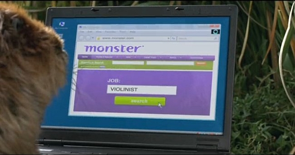 "Monster Precision Job Search ""violinist"""