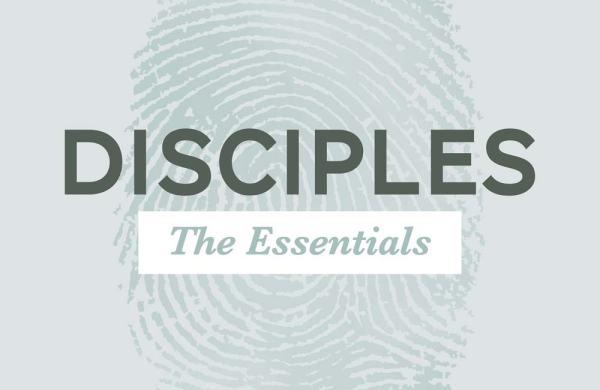 Disciples: The Essentials