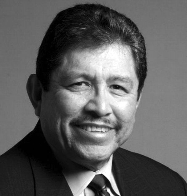 Arnold García