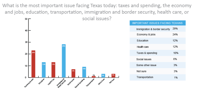 important-issues-facing-texans